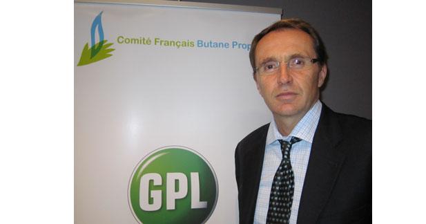 Interview Joel Pédessac GPL, Directeur Général du CFBP*