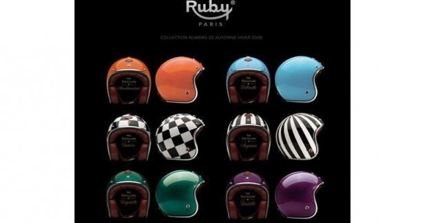 Les Ruby ne sont pas éternels...