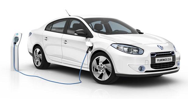 Immatriculations de véhicules électriques : toujours le calme plat