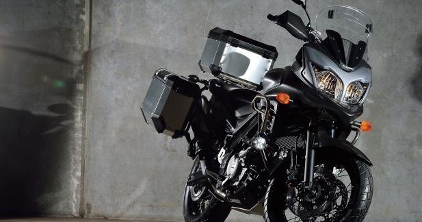 Suzuki V-Strom 650 XT : tarif et dispo