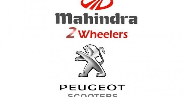 Peugeot Scooters et Mahindra scellent leur union, PSA déménage