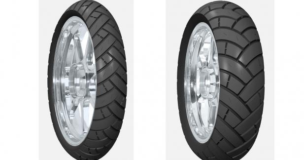 Avon Trailrider : et un nouveau pneu maxitrail de plus pour 2015