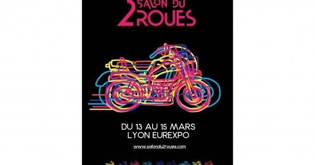 Salon du deux roues de lyon 2015 du 13 au 15 mars for Salon du deux roues lyon