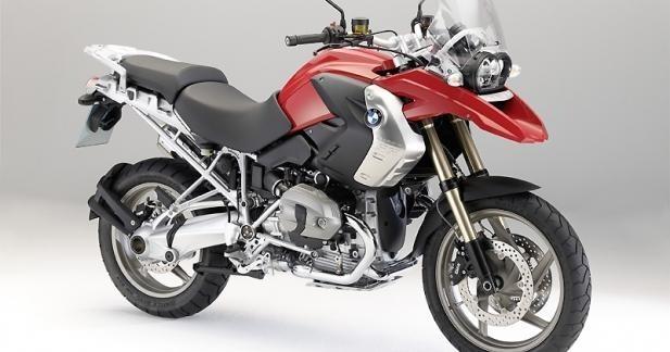 Campagne de rappel BMW : 33 000 séries R et K concernées en France
