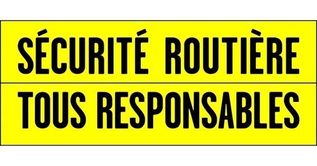 Les nouvelles mesures de sécurité routière en vigueur d'ici le 30 juin