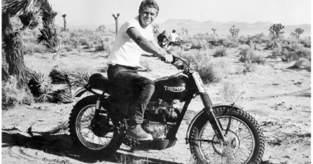 Petite histoire du scrambler, une philosophie de la liberté à moto