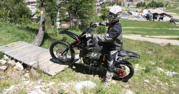 Un salon auto-moto 100 % électrique dans les Alpes