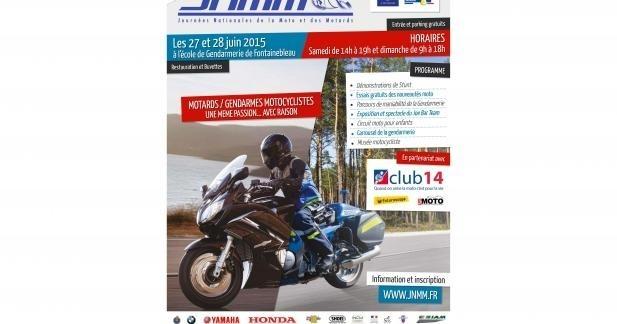 JNMM 2015 : réservez votre week-end des 27 et 28 juin