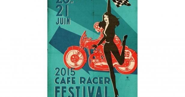 Café Racer Festival : rendez-vous les 20 et 21 juin à Monthléry