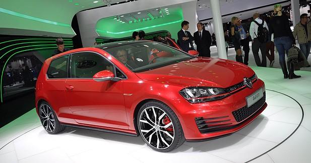 Record de ventes pour Volkswagen