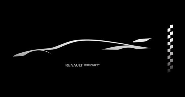 Un nouveau proto Renault de 500 ch pour les World Series