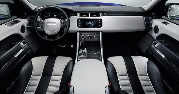 Digne d'un Porsche Cayenne Turbo S