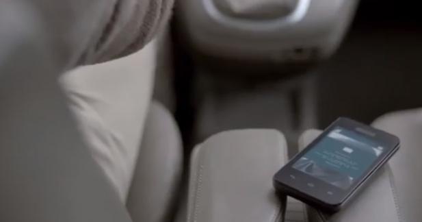 61% des conducteurs de moins de 35 ans lisent leur SMS en conduisant