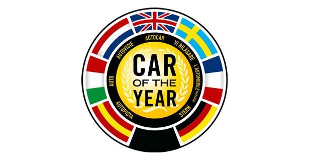 Les nominés de la voiture de l'année 2011