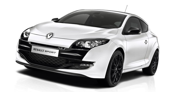 Séries Monaco GP : Renault annonce les tarifs