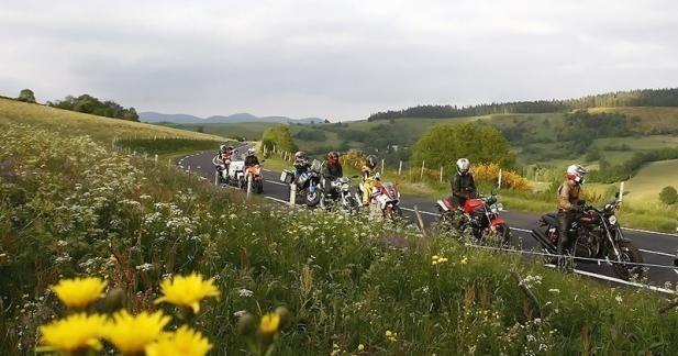 Accueil en Ardèche : les bons plans de la Sécurité Routière