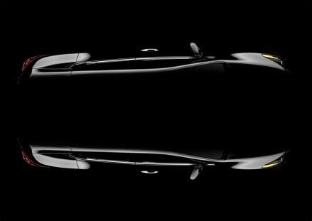Acura tease autour de son futur crossover