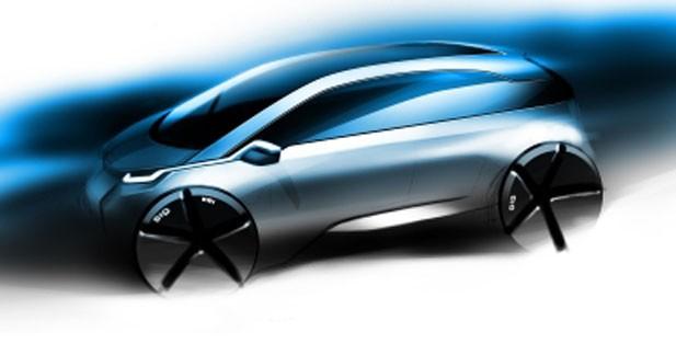 BMW investit 400 M d'Euros dans l'électrique