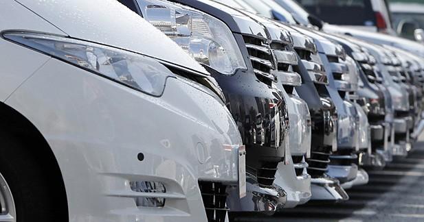 Honda, Nissan et Mazda rappellent 3 millions de véhicules
