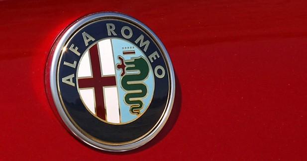 Alfa Romeo : 100 ans de passion automobile
