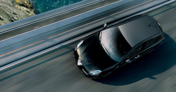 Giulietta Veloce : une nouvelle série chez Alfa Romeo