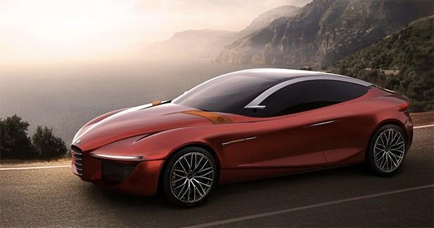 5 milliards d'euros pour relancer Alfa Romeo
