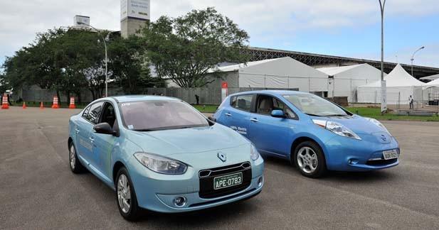 Nissan contribue fortement aux résultats de Renault