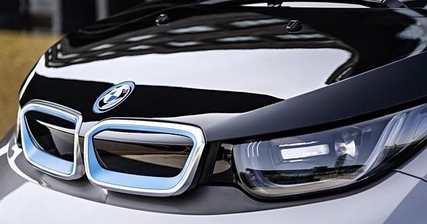Découvrez la BMW i3 en direct depuis Londres, Pékin et New York