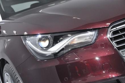Audi A1 : les anneaux se serrent la ceinture
