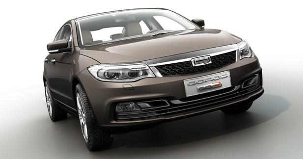 Audi/Qoros : le Q de la discorde