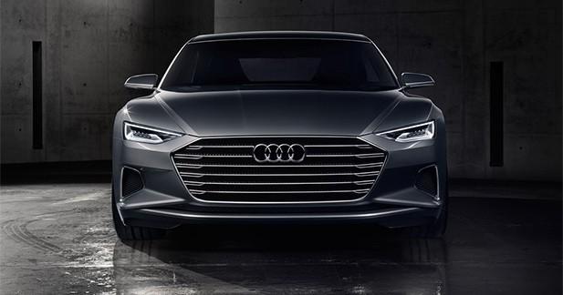 Audi confirme l'arrivée de son grand SUV sportif Q8