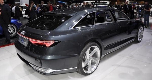 Une motorisation hybride de 455 ch