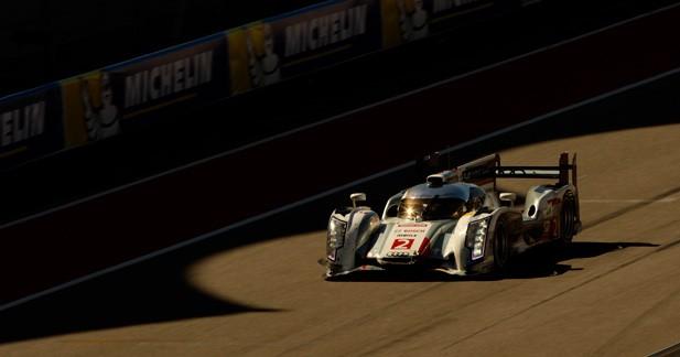 WEC – Austin : victoire d'Audi à 23 secondes près