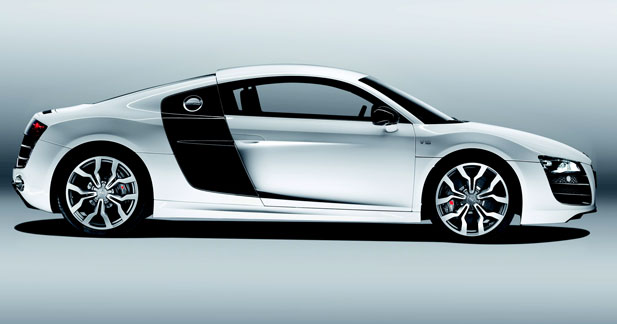 Audi investit dans un sous-traitant pour aller plus loin dans l'allègement