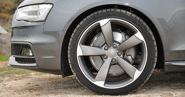 Des pneus garantis à vie