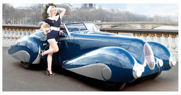 Le 12ème Salon Automedon aura lieu les 13 et 14 octobre 2012