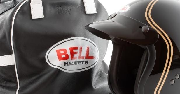 Bell Riverside, un casque de légende !