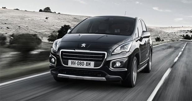 Le budget moyen pour l'achat d'un véhicule neuf en 2014 s'élève à 20 370€