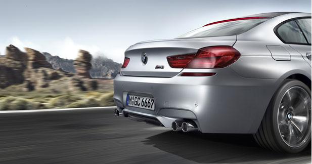 Un nouveau son pour BMW