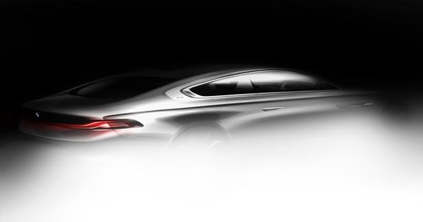 BMW Pininfarina Gran Lusso : Nouveau joyau de la gamme ?