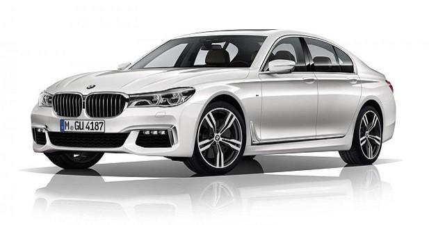 Bientôt un moteur diesel quadri-turbo chez BMW
