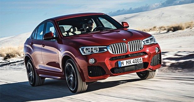 BMW cartonne mais cherche à faire des économies