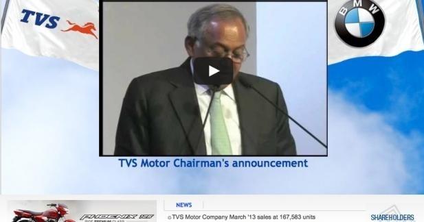 BMW va proposer des motos de moins de 500 cm3 !