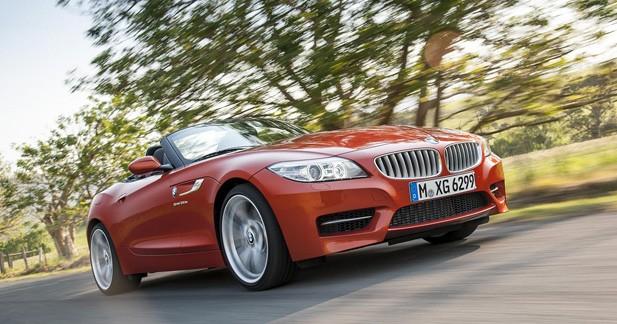 BMW Z4 2013 : le Z4 s'offre une version d'accès