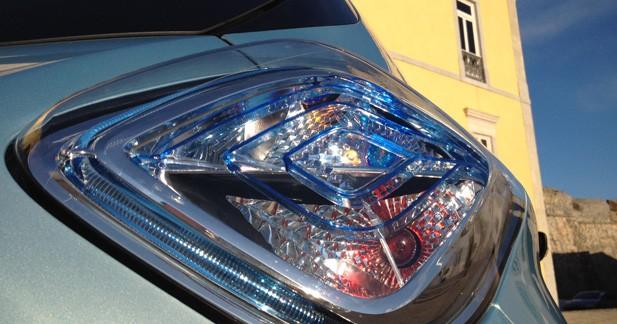 Bonus Renault ZOE: les impressions de nos confrères