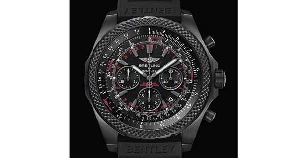 Un nouveau bolide horloger chez Breitling