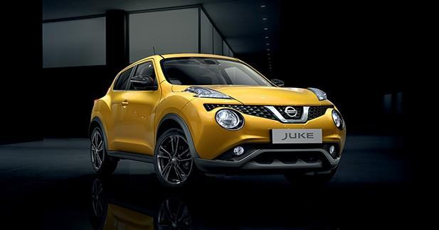 Nissan Juke 2: l'heure du renouveau approche