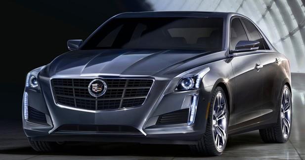 Une offensive produit d'envergure pour Cadillac