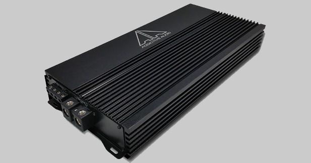 Addictive Audio dévoile une nouvelle gamme d'amplificateurs