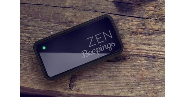 Beepings Zen : un nouveau vigile pour votre véhicule